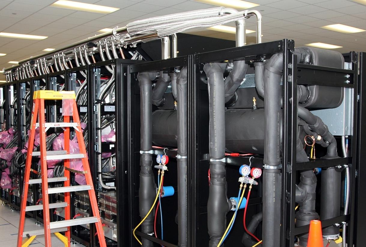 how to make a supercomputer