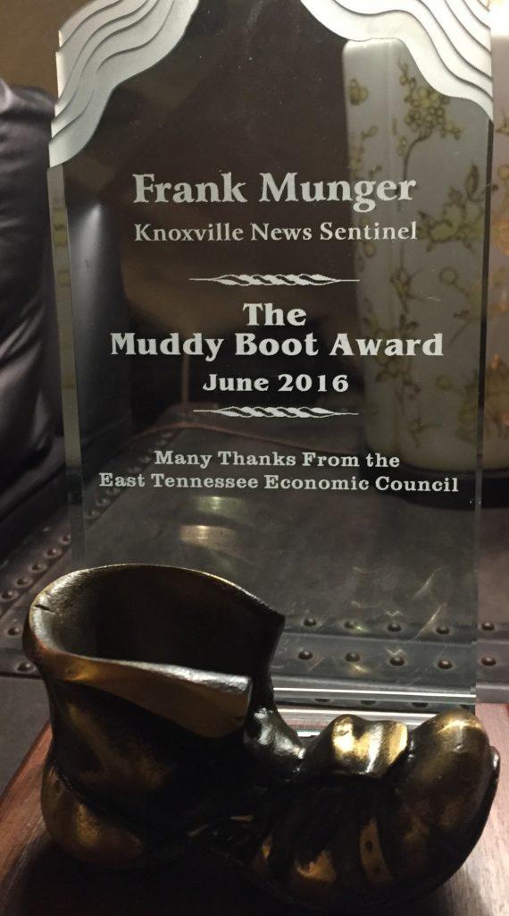 muddyboot